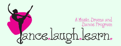 Dance. Laugh. Learn
